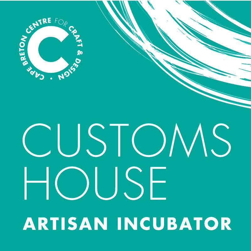 Customs House Logo